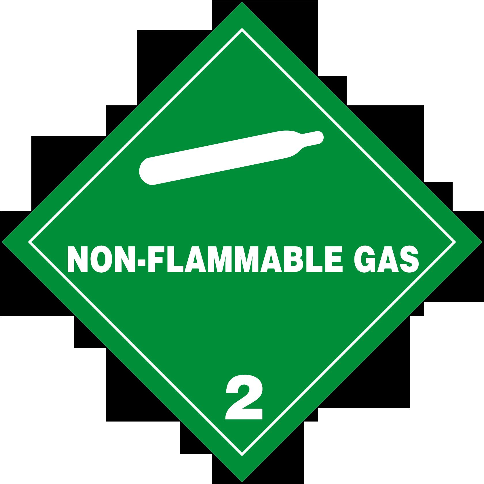class 2 gases placards and labels according 49 cfr 173 logo hazmat bomba hazmat logo on boxes