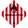 Flammable solids (4.1)